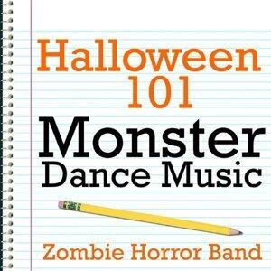 Zombie Horror Band 歌手頭像