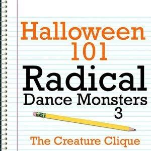 The Creature Clique 歌手頭像
