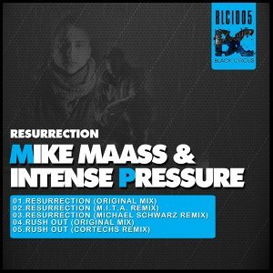 Mike Maass & Intense Pressure 歌手頭像