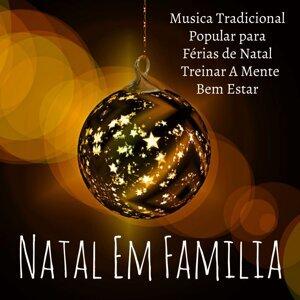 Christmas Angels & Christmas Pianobar & Ultimate Christmas Songs 歌手頭像