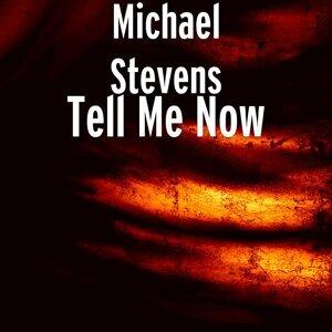 Michael Stevens 歌手頭像