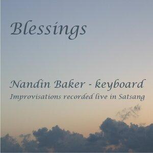 Nandin Baker 歌手頭像
