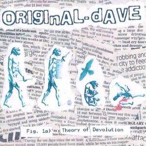 Original-dave 歌手頭像