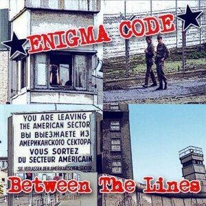 Enigma Code 歌手頭像