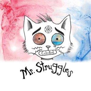 Mr. Struggles 歌手頭像