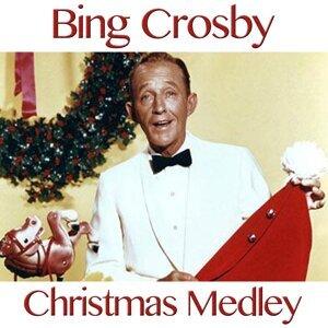 Bing Crosby, Danny Kaye, Peggy Lee, Trudy Stevens 歌手頭像