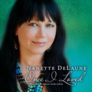 Nanette De Laune 歌手頭像