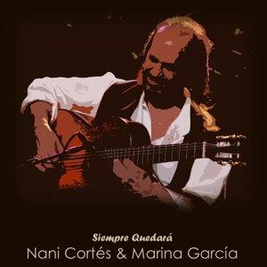 Nani Cortés, Marina García 歌手頭像