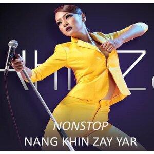 Nang Khin Zay Yar 歌手頭像