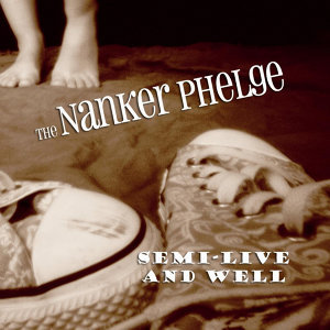 The Nanker Phelge 歌手頭像