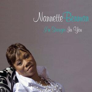 Nannette Benman 歌手頭像