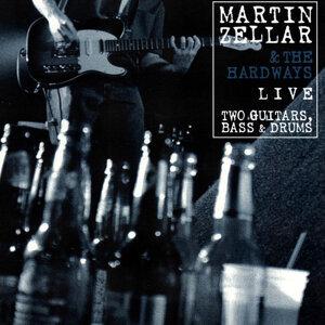 Martin Zellar & The Hardways (馬丁齊勒和坎坷之路合唱團)