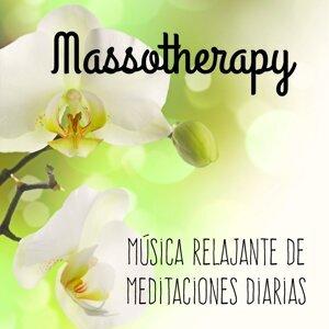 Green Nature SPA & Wellness Shades & Autumn Music Fall Sounds Ensemble 歌手頭像