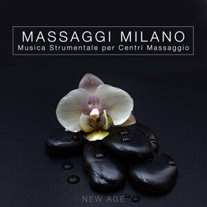 Zen Music Garden & Massaggio & Benessere & Massage Music 歌手頭像