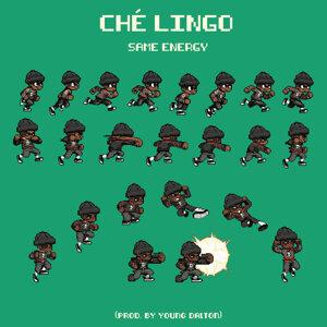 Che Lingo 歌手頭像