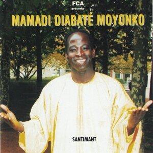 Mamadi Diabaté Moyonko 歌手頭像