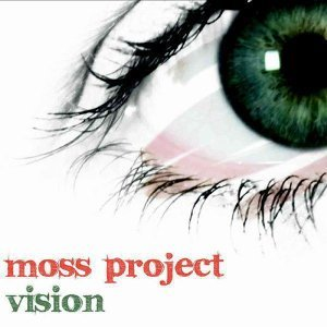 The Moss Project 歌手頭像