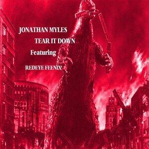Jonathan Myles 歌手頭像