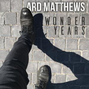 Ard Matthews 歌手頭像