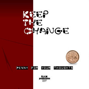 Keep The Change 歌手頭像