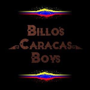 Billo's Caracas Boys 歌手頭像