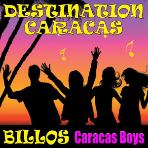 Billo's Caracas Boys 歌手頭像
