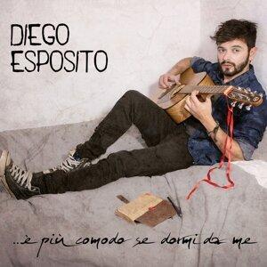Diego Esposito 歌手頭像