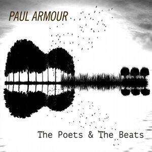 Paul Armour 歌手頭像