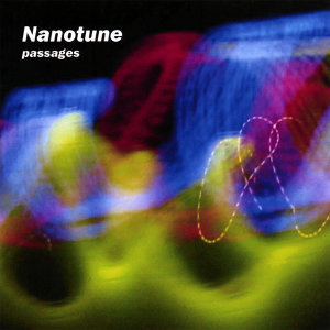Nanotune 歌手頭像