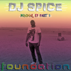 DJ Spice 歌手頭像