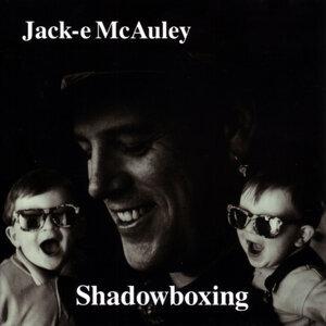 Jack-E McAuley 歌手頭像