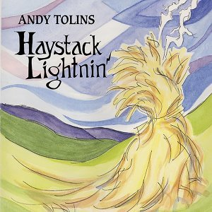 Andy Tolins, Haystack Lightnin' 歌手頭像