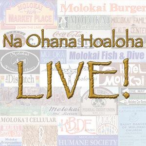 Na Ohana Hoaloha 歌手頭像