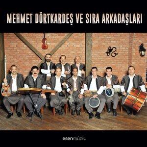 Mehmet Dörtkardeş 歌手頭像