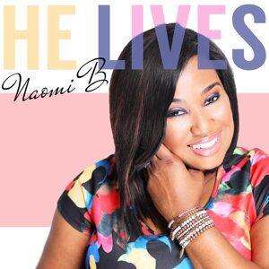 Naomi B. 歌手頭像