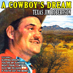 Texas Jim Robertson