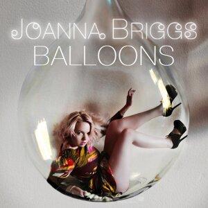 Joanna Briggs 歌手頭像