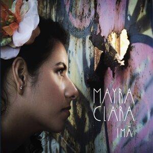 Mayra Clara 歌手頭像
