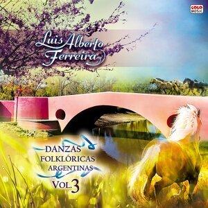 Luis Alberto Ferreira 歌手頭像