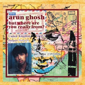 Arun Ghosh 歌手頭像