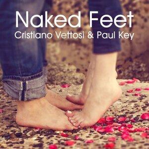 Cristiano Vettosi, Paul Key 歌手頭像