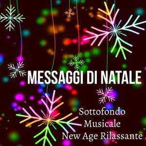 Italian Christmas Music & Christmas Office Party Hits & Greatest Christmas Songs 歌手頭像