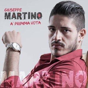 Giuseppe Martino 歌手頭像