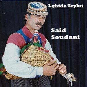 Said Soudani 歌手頭像