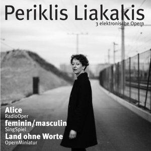 Periklis Liakakis 歌手頭像