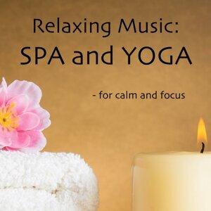 Yoga, Yoga Workout Music, Spa & Spa 歌手頭像