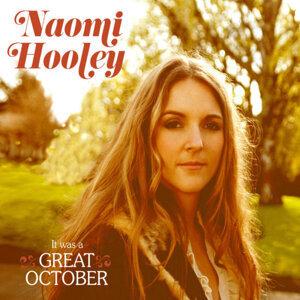 Naomi Hooley 歌手頭像