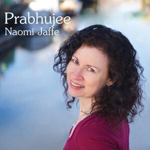 Naomi Jaffe 歌手頭像