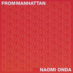 Naomi Onda 歌手頭像