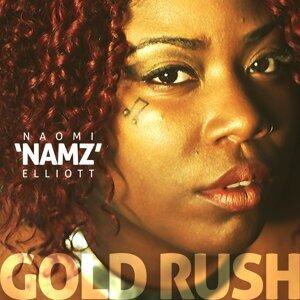 Naomi Namz Elliott 歌手頭像